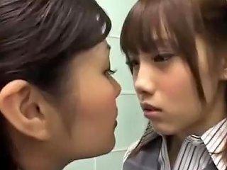 Japanese Lesbian Girl With Big Nipples 124 Redtube Free Lesbian Porn