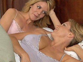 Randi James Kimber Lace In Lesbian Seductions 18 Scene 01 Txxx Com